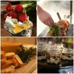 Monday Meal Ideas: Australia Day Entertaining