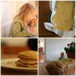 Monday Meal Ideas: sweet lunchbox baking