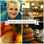 2017 BabyMac events: At the kitchen bench