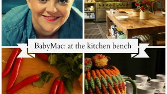 At the Kitchen Bench with BabyMac – May 2017 ticket sales