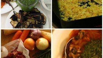 Monday Meal ideas: Rainy weather food