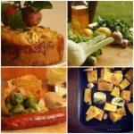 Monday Meal ideas: Autumn favourites