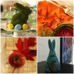 Monday meal ideas: Easter Everything!