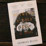 BabyMac Book Club: Between a Wolf and a Dog