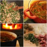Monday meal idea: bubbling, warming meals