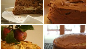 Monday meal ideas: Let there be cake