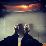 Cleaning Tip: how to clean the glass door of your fireplace