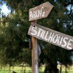 Postcard: Highlands to Beechworth then Daylesford