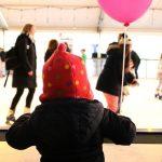 Postcard: {more} Ballarat Winter Festival