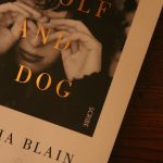 BabyMac Book Club: Between a Wolf and a dog {The discussion}