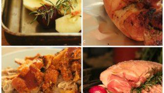 Monday meal ideas: the humble roast