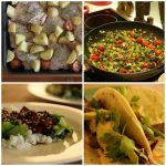Monday meal ideas: mid week family cooking