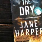 BabyMac Book Club: The Dry {The Discussion}