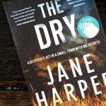 Babymac Book Club: The Dry