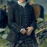 Outlander. AYE.
