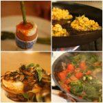 Monday Meal Ideas: Brunch city