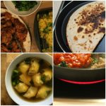 Monday Meal Ideas: Family faves
