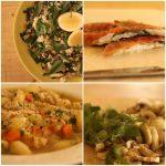 Monday meal ideas: Mum food