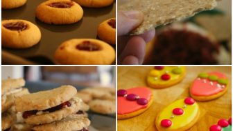 Monday Meal Ideas: Biscuits