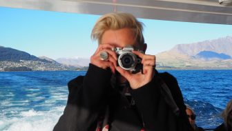 Never Stop the Journey: A Queenstown adventure with Olympus
