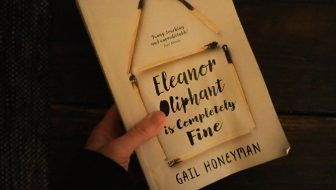 BabyMac Book Club: Eleanor Oliphant is Completely Fine {The Discussion}
